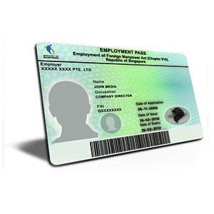 singapore-work-visa-employment-pass